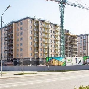 ГК «ПСК» подключает «Славянку» к городским сетям