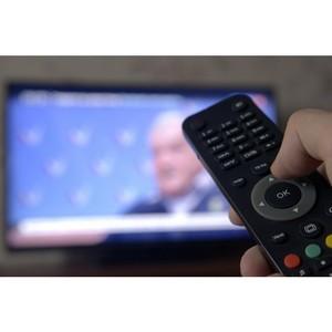 Госдума приняла законопроект о закреплении 22-й кнопки пульта за муниципальными телеканалами