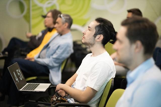 В Москве состоялся первый митап Coineal, посвященный открытию представительства в России