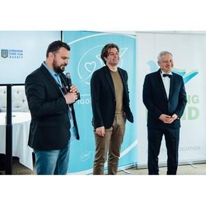 Фонд Янковского и Госкино Украины провели бизнес-ланч на 72-м Каннском кинофестивале