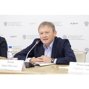 Б.Титов попросил Президента дать бизнес-омбудсменам адвокатские полномочия