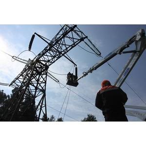 ФСК ЕЭС усиливает защиту линий электропередачи Москвы и Подмосковья от гроз