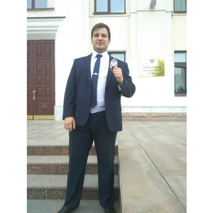 Награды от депутатов получили тюменские патриоты