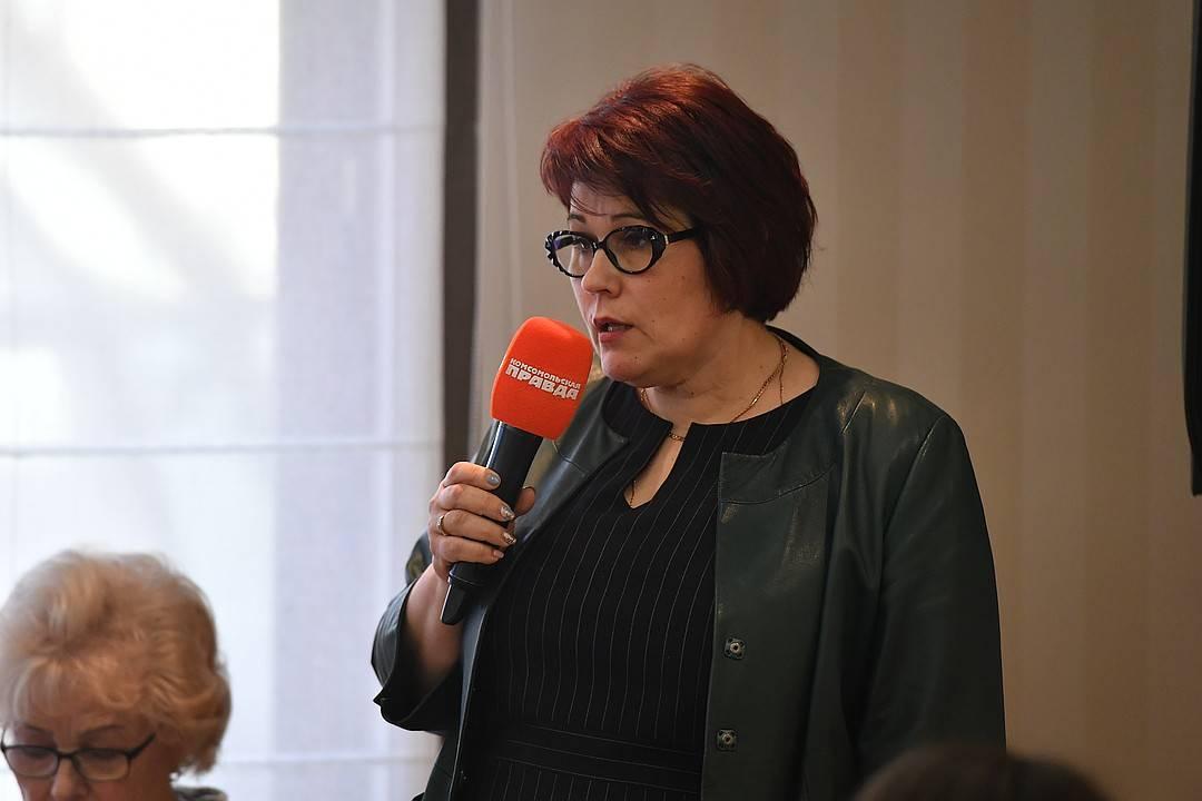 Радио «Комсомольская правда» и представители власти обсудили, что должен знать современный пенсионер