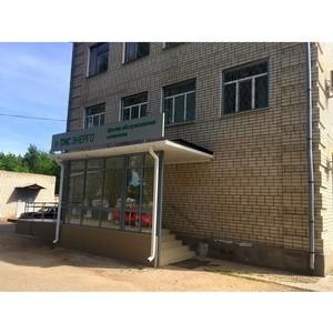 В Тихорецке открылся обновленный Центр обслуживания клиентов ПАО «ТНС энерго Кубань»