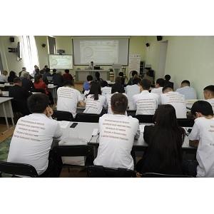 Студенты из Уральска приняли участие в Международной школе для молодых историков Казахстана и России