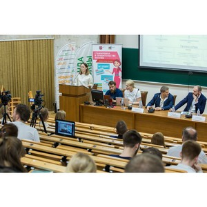 «Команда Москвы» пригласила студентов МГИМО воплощать свои идеи в столице