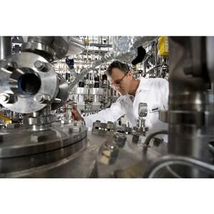 Подшипники для химической промышленности