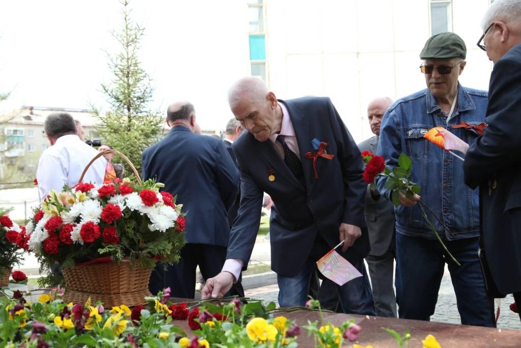 Открытие памятной мемориальной доски первому почетному работнику УО МЗ