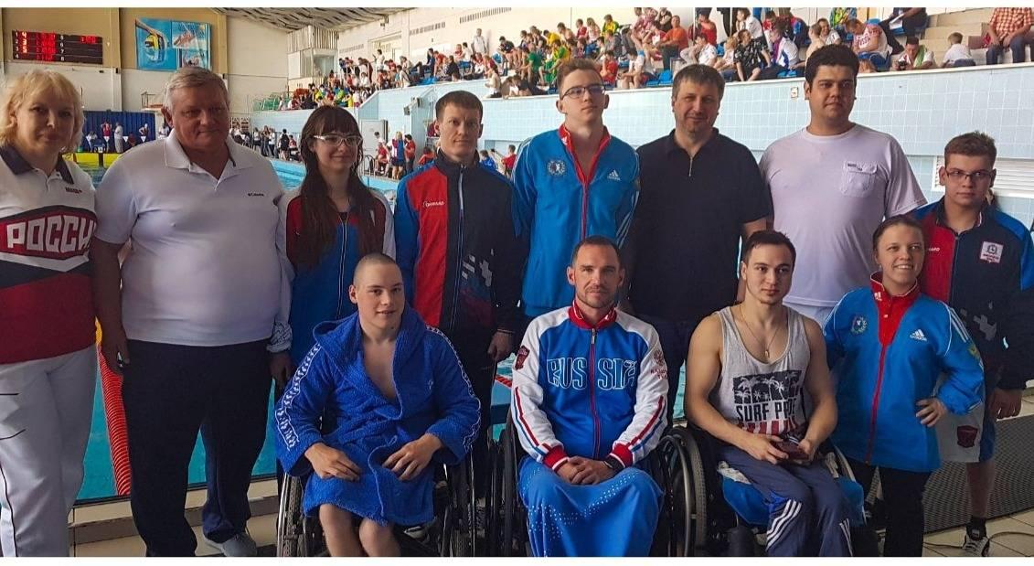 Студентка Дзержинского филиала РАНХиГС стала трехкратным бронзовым призером Чемпионата России