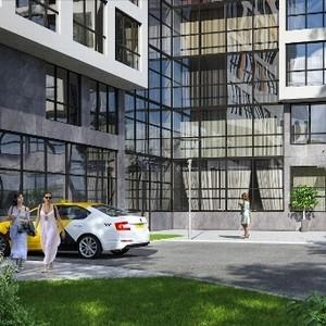 Апарт-комплекс Start от ПСК в Санкт-Петербурге аккредитован двумя банками