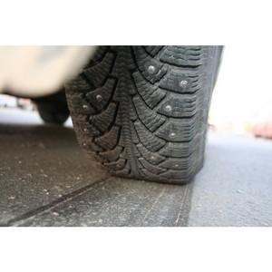 Васильев: Наносимый дорогам шипованной резиной ущерб можно компенсировать за счет акциза на шины