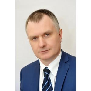 Управляющим директором АО «ТНС энерго Тула» назначен Андрей Шалиткин