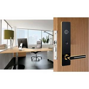 Автономные офисные электронные замки RFID OZlocks