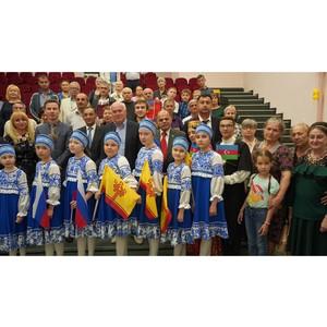 В Доме дружбы народов Чувашии отметили национальный праздник Азербайджана День Республики
