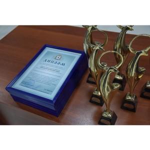 6 нижегородских предприятий получили Почетные знаки «За качество и конкурентоспособность»