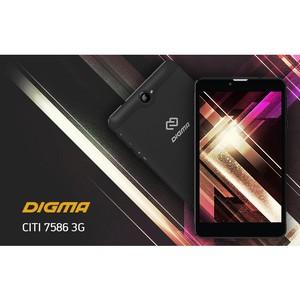 Планшет Digma Citi 7586 3G: малая цена, большой потенциал
