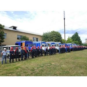 Двенадцать команд электромонтеров Рязаньэнерго покажут свое профмастерство на соревнованиях