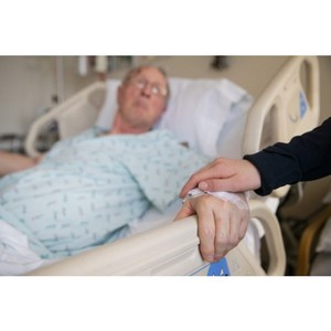 Федермессер прокомментировала изменения, гарантирующие доступ родственников к пациентам в реанимации