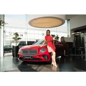 100 исключительных лет английской марки Bentley
