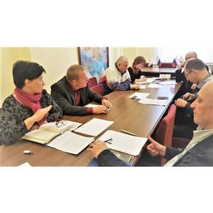 Эксперты ОНФ в Карелии высказали ряд предложений по изменению трудового законодательства