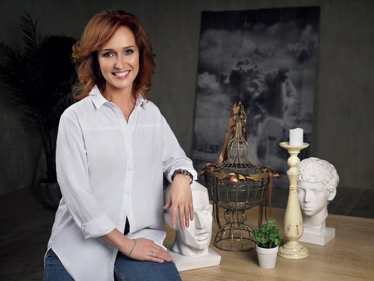 Доктор Ирина Константинова: «Самое большое удовлетворение в моей работе-счастливые глаза пациентов»
