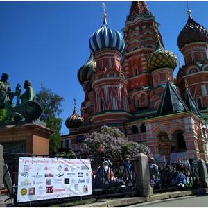 «Бытпласт» поддержал IX арт-фестиваль «Рисуем Покровский собор»