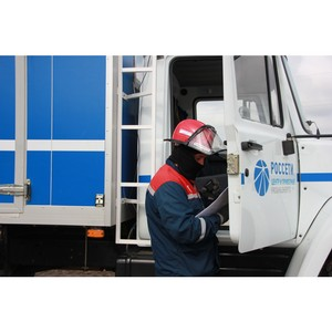 В Рязаньэнерго безопасному труду уделяют особое внимание