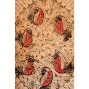 В вологодский Музей кружева привезли самый узнаваемый бренд Ленинградской области