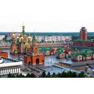 Тверские энергетики «МРСК Центра» совершили экскурсионную поездку по маршруту «Йошкар-Ола - Казань»