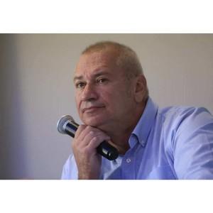 Владимир Касютин о проблемах журналистики: «Дело не только в деньгах»