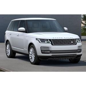 Лизинговые продажи Land Rover в I квартале выросли почти в два раза
