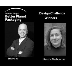 Smurfit Kappa объявила победителей конкурса «Упаковка ради лучшего будущего планеты»