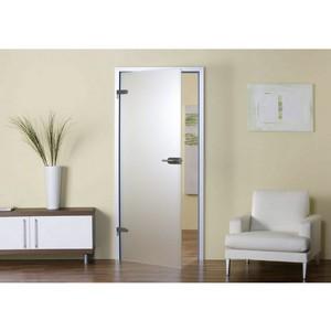 Пять мифов о стеклянных дверях