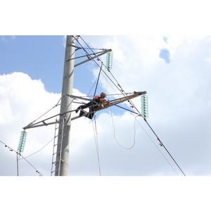 Рязаньэнерго продолжает модернизировать электрические сети региона