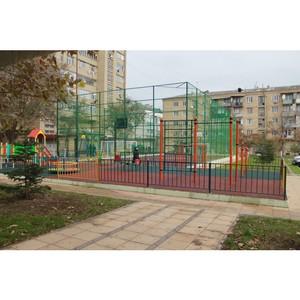 Народный фронт запустил в мобильном приложении опрос о качестве городской среды