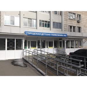 Реализация проекта «Бережливая поликлиника» в Республике Татарстан