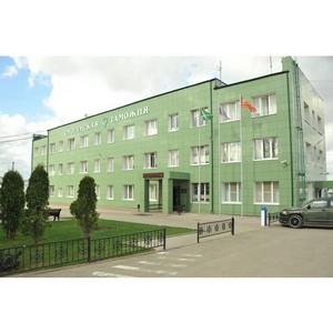 Смоленская таможня пополнила бюджет страны на 56,6 миллиардов рублей. Рост платежей составил 21,8%