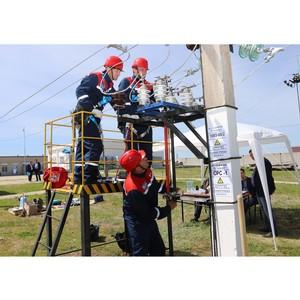 В Саратове завершились соревнования профмастерства среди оперативно-ремонтных бригад