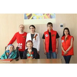 «Молодёжка ОНФ» в Кабардино-Балкарии присоединилась к акции «Класс доброты. Герои нашего времени»