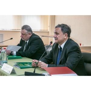 В Новороссийске обсудили развитие таможенного администрирования в морских пунктах пропуска