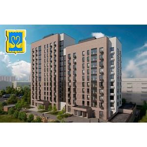 Дом для переселенцев на 105 квартир возведут на юго-востоке Москвы