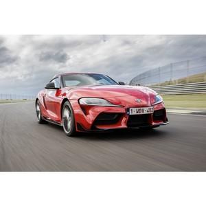 Компания Ключавто — официальный дилер Toyota Supra