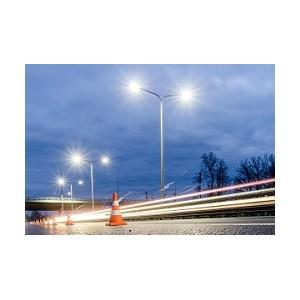 Воронежэнерго повышает энергоэффективность наружного освещения в населенных пунктах региона