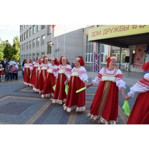 Фестиваль нацкультур «Радуга дружбы» вновь объединит мастеров народного творчества Чувашии
