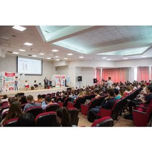 Евгений Данчиков: создадим мегаполис №1 вместе