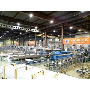 Продукция компании Proplex продолжает соответствовать экологичному мировому тренду