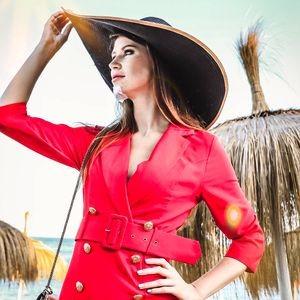 Белорусская участница «Мисс Земля» попала в ДТП на электросамокате
