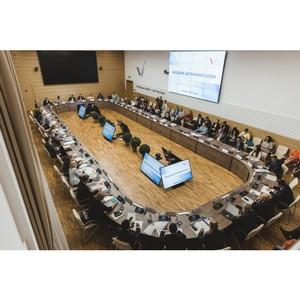 Центральный штаб ОНФ подвел итоги работы основных проектов движения за первую половину 2019 года