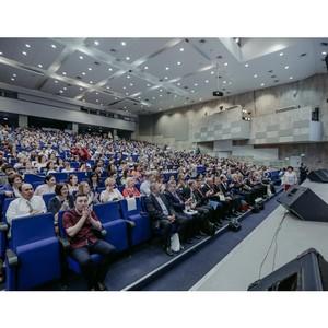 В КФУ завершил работу Международный форум по педагогическому образованию IFTE